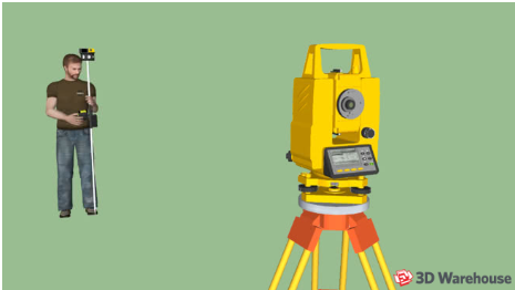 Really Terrific 3D Model Examples for Surveyors