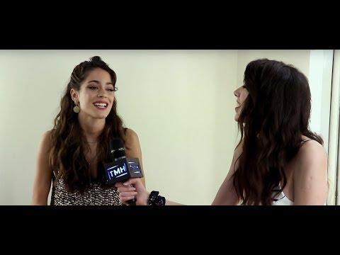 Entrevista a Tini