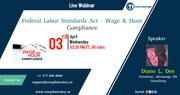 Federal Labor Standards Act - Wage & Hour Compliance