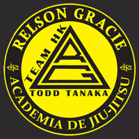 Relson Gracie Jiu-Jitsu Team HK | Honolulu Hawaii | Todd Tanaka