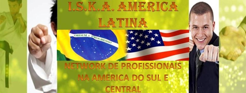 I.S.K.A. LATIN AMERICA