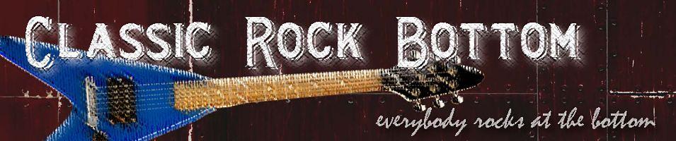 Classic Rock Bottom