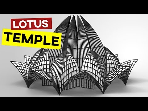 Parametric Architecture - Grasshopper Tutorial