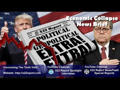 Blockade Dismantled, Counting Down, Patriots Turn, Rats Scattering - Episode 1823b