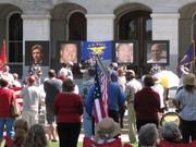 9/11 Benghazi Memorial Service, 2013 Sacramento