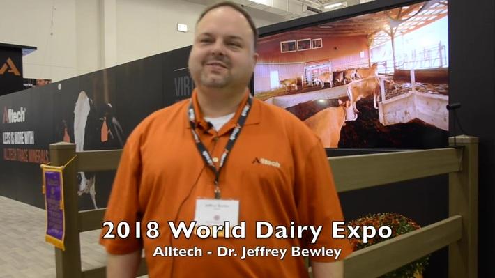 Dr. Jeffrey Bewley