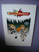 Dino Duels animated series