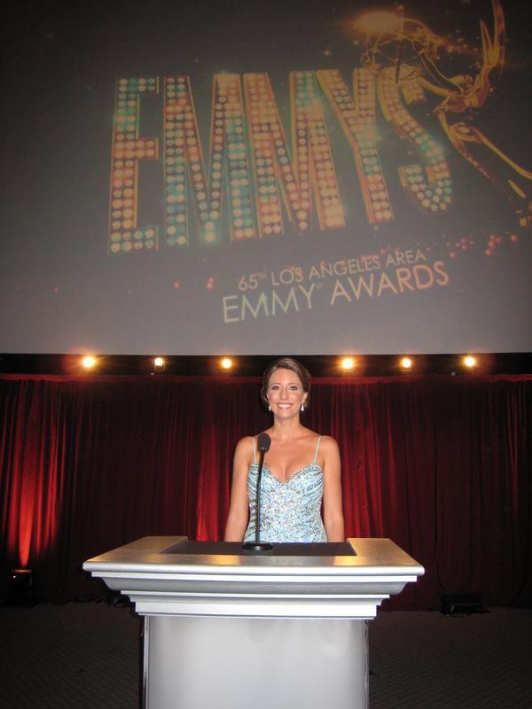 65th Los Angeles Emmy Awards 4