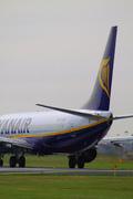 Ryanair 737-8AS EI-EMD.