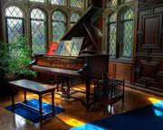 Hire The Piano Moving Services Anytime