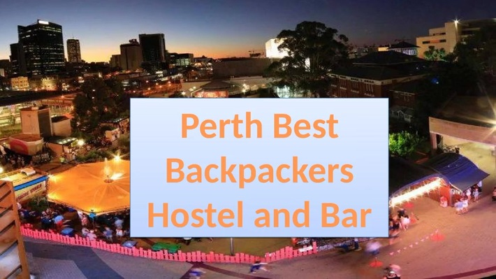 Book cheap Accommodation deals in Perth