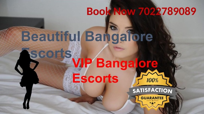 Beautiful Bangalore Escorts