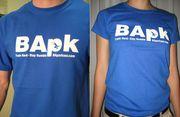 BApk Tshirts