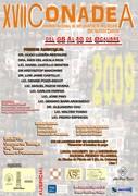 XVII CONGRESO NACIONAL DE ESTUDIANTES DE ARQUEOLOGÍA LIMA-PERÚ