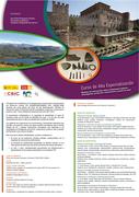"""Curso de Alta Especialización """"Modelos de intervención sobre el Patrimonio Cultural: investigación, protección, conservación y puesta en valor"""" (2ª edición)"""