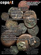 Introducción a la Numismática Antigua - Presencial