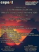 Las Pirámides egipcias: origen, evolución y significado. - on line