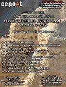 Arqueología Bíblica II: Los orígenes del cristianismo - on line