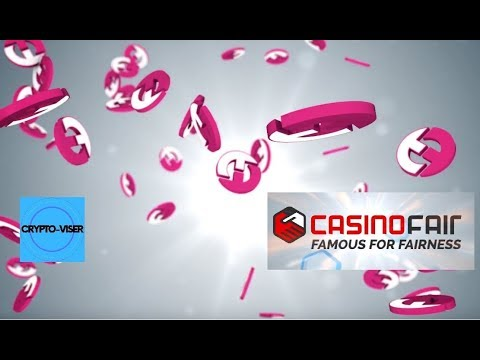 "First Blockchain Casino Going Live ""CasinoFair""; Funfair Being Added to Bithumb"