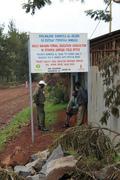 Ethiopia workshop - June 2012