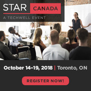 STARCANADA Software Testing Conference