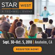 STARWEST—Software Testing Conference