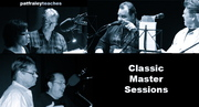 Pat Fraley's Classic Master Sessions