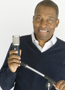 Rodney Saulsberry's Commercial Intensive Voice Over Workshop