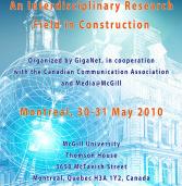 3rd International Giganet Workshop