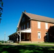 Ohio Yearly Meeting sessions