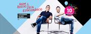 ESPECTÁCULOS: Quim Roscas & Zeca Estacionâncio - Alegro Castelo Branco