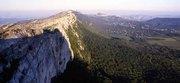 Randonnée dans le massif de la Sainte-Baume