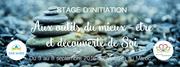 Stage initiation aux outils du mieux-être et découverte de Soi En co-création Françoise et Sylvie