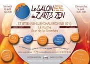 Salon des Z'Arts Zen St Etienne sur Chalaronne