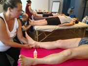 Formation Massage Sensitif avec Daniel Doisy à Paris 15