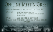 SOE Family Online Meet and Greet!!!