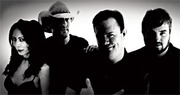 Cox Free Summer Concert Series featuring Cowboy Mouth w/ special guest Pawn Shop Lifters