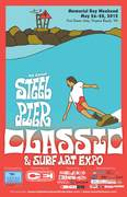 9th Annual Steel Pier Classic & Surf Art Expo