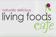 LIVING FOODS CAFE - INTRODUCTORY OFFER ON RAW FOOD PREPARED MEALS