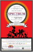 30th Anniversary Celebration and Fundraiser of Spectrum Puppets