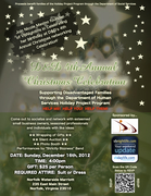 D&D 4th Annual Christmas Celebration and Business Networking in Support of Disadvantaged Families