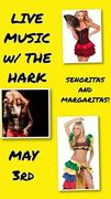 CINCO DE MAYO PARTY WITH THE HARK AT TEMPT