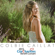 Two Time Grammy Award Winner Colbie Caillat at Chrysler Hall with Kate Voegele