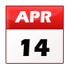 Click here for THURSDAY 4/14/16 Events and Entertainment Listing