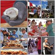Pig & Oyster Fest at Surf and Rescue Museum