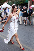 4th Annual Turners Falls Block Party + Fashion Show 2010!