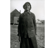 Eudora Welty: Photographs of the 1930s and 40s