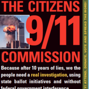 Mike Gravel and Citizens 9-11 Initiative