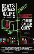 """""""BEATS, RHYMES & LIFE: THE TRAVELS OF A TRIBE CALLED QUEST"""""""