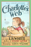 Some Book! Some Art!: Selected Drawings by Garth Williams for Charlotte's Web